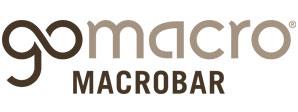 Go Macro - Macrobar