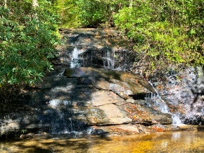 """Wildcat Wayside Falls are """"Purr""""fect for a FamilyHike"""