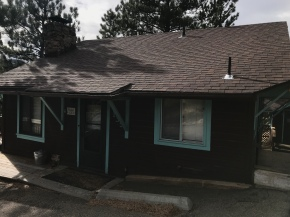Mabel's Cabin in EstesPark