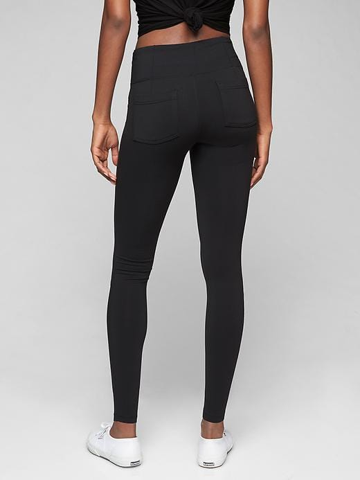 Athleta Metro Leggings