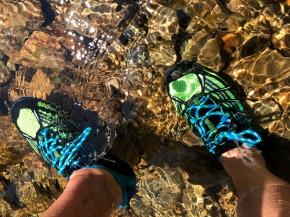 Creek Tested Body Glove's Dynamo Rapid WaterShoe