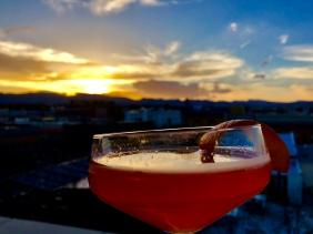 FoCo 4 Sunset Lounge