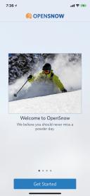 OpenSnow